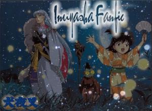 fanfic inuyasha