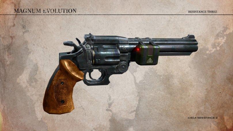 vũ khí 1