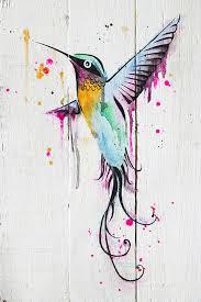 hammingbird